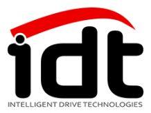 IDT Otomasyon ve Mühendislik Ltd. Şti.