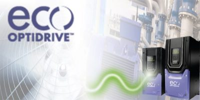 Optidrive Eco